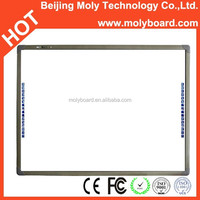 Hot sale Manufacturer Multi touch OEM ODM SKD 82inch size interactive smart magic whiteboard