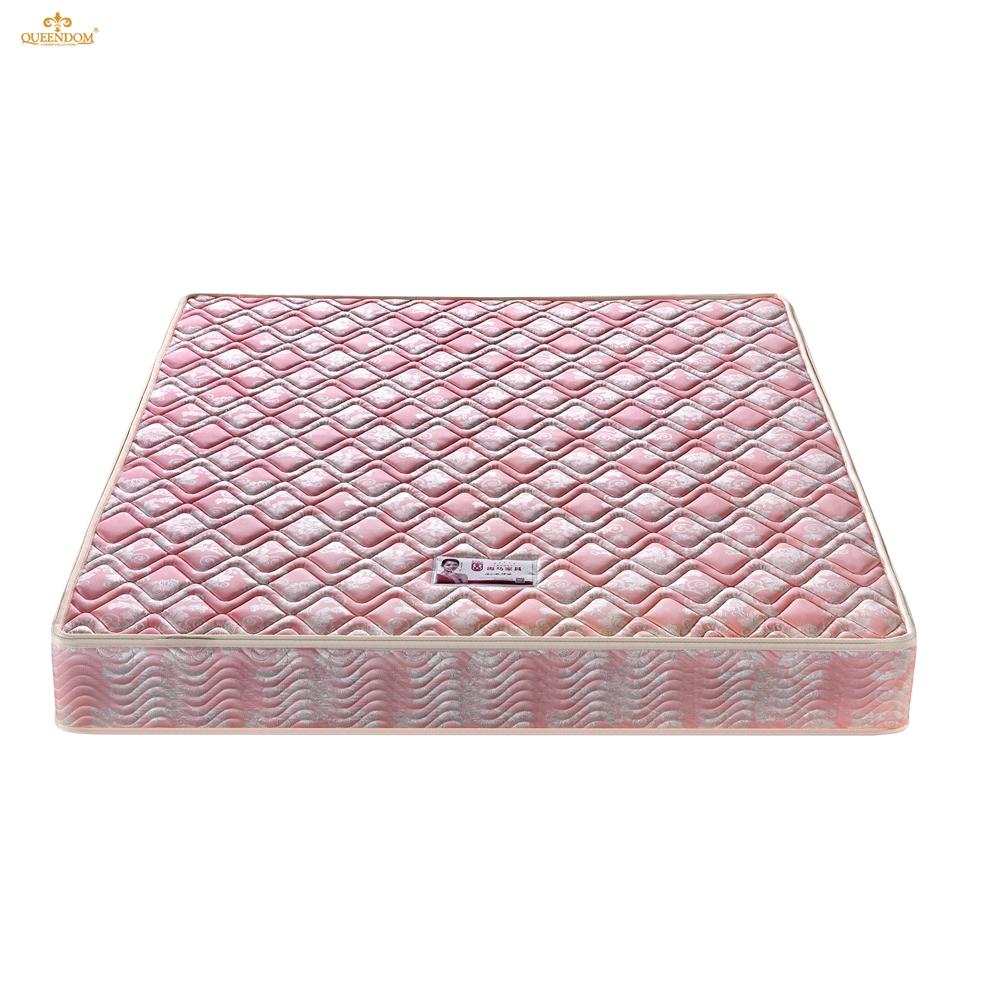 Plastic foshan cheap prison hybrid mattress - Jozy Mattress   Jozy.net