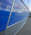 US 6feetX10feet Temporary Chain Link Fence Panel