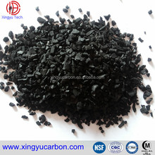 Bituminous Coal Activated Carbon Anthracite Coal Base for Gas Treatment
