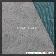 MRD2372 blue name brand imitation pvc synthetic leather for bags
