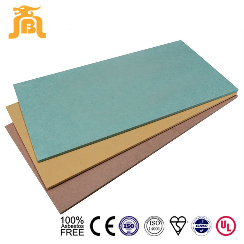 High Strength Easy Installing Modern Decorative Facade System Fiber Cement Exterior Wall Siding Panels