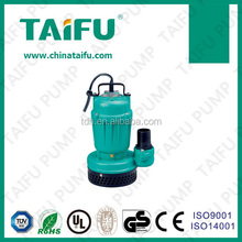 TAIFU TPS400 vertical multistage submersible centrifugal pump