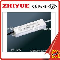 Waterproof Constant Current LED Driver