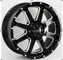 F9331 SUPERIOR CASTING TECHNOLOGY CAR ACCESSORIES ALLOY WHEELS 17 INCH 5X114.3
