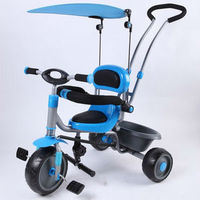 baby tricycle children bicycle three wheels