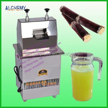 electric sugar juicer machine