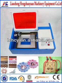 veneer laser cutting machine