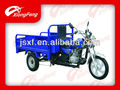 Three wheel motorcycle, for cargo use, triciclo