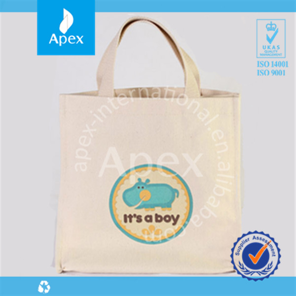 2014 New design spring & summer foldable shopping bags