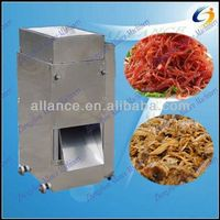(skype:allancelydia) Shredded cooked chicken /beef /pork /meat making machine