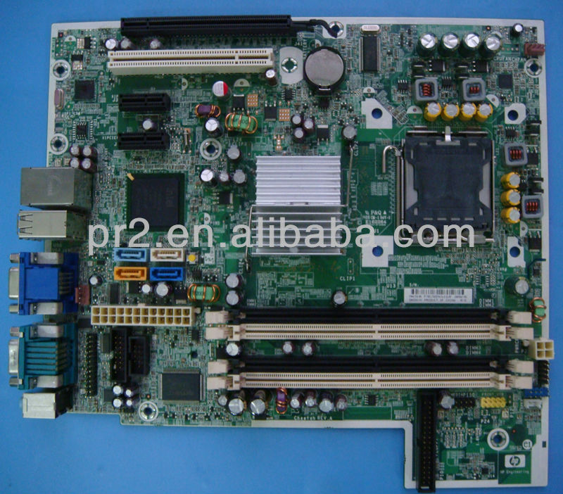 5800sff desktop second hand motherboard mainboard in good condition