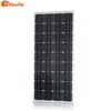 Hot sale 150w sunpower solar panel with battery