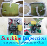 Quality Inspection / Quality Control Services in China to Reduce Quality Risks & Costs