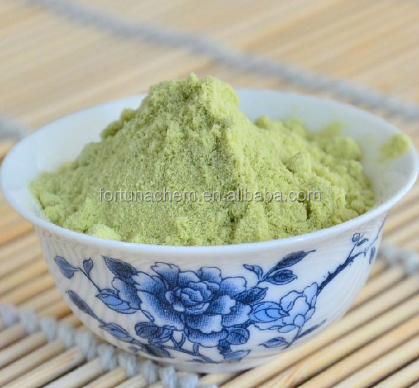 Powder of Morinda Citrifolia