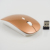 High Quality Ultra Thin USB 2.4G Wireless Mouse For Macbook Computer PC