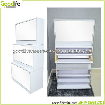 Home furniture wood shoe cabinet,living room wooden cabinet