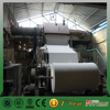 2015 Hot Sale Hign Speed News Printing Paper Machine