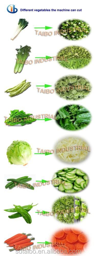 parsley cutter machine