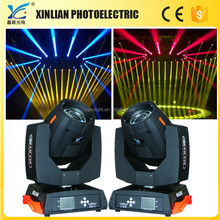 Promotional sharpy moving head light 7r moving head and price