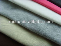 cotton dyed interlock knitting fabric textile