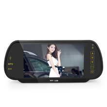 MP5 Bluetooth 7 inch high definition TFT LCD screen video media player