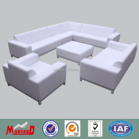 2014 furniture outdoor leather sofa