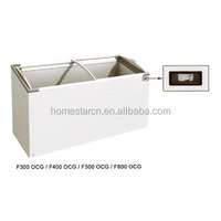 298L 363L 494L 560L Chest Freezer/ice cream refrigerator