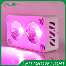 Newest full spectrum high power COB led grow light for hydroponic system