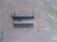 S type steel plate welded and stamping parts for fixing