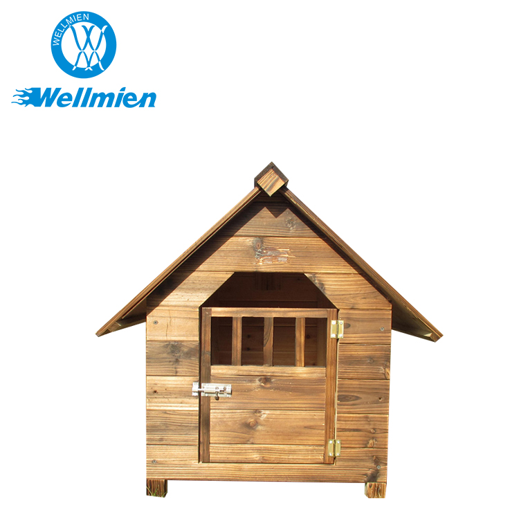 Hot Selling Indoor Wooden Dog House/Pet Cages, Carriers & Houses