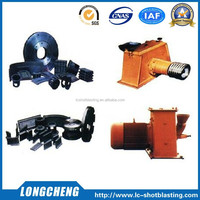 China Manufacturer Sand Blasting Machine Spare Parts