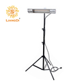 Stand alone heater patio heater electric heater with waterproof IP65