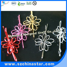 Fashion popular girls hair decorative clips