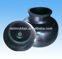 f-1600 kb-75 triplex mud pump pulsation dampener bladder
