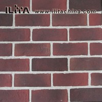 Artificial Thin Brick Facing for Walls