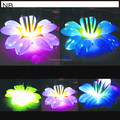 NB inflatable flower for outdoor decoration