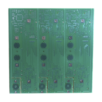Low Cost FR4 PCB Electronic Circuit Board