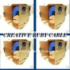 Telecommunication Cat6 Indoor Cable UTP