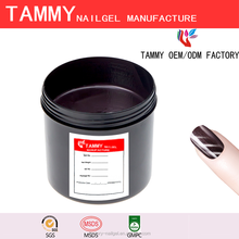 2017 TAMMY Cat Eye Top Coat for Gel Polish Fashion UV/Lamp Nail Gel Made in China odorless