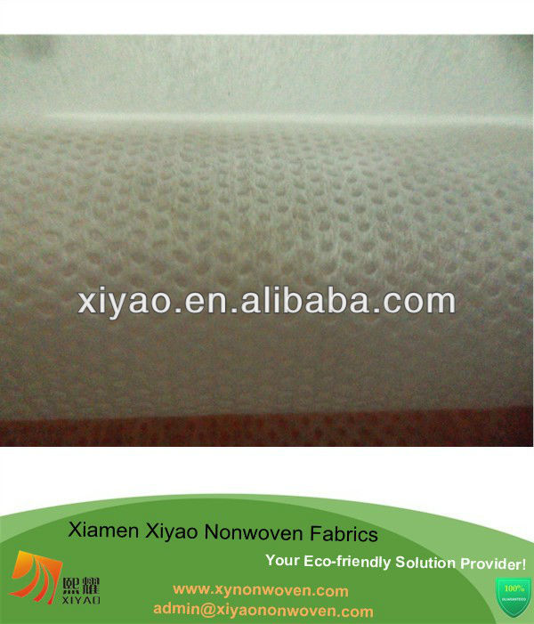 cheap pet nonwoven fabrics