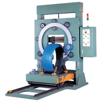 TC-500GS Automatic Pallet Strapping machine