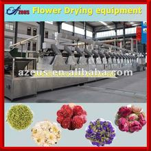 Food Processing Machinery microwave tunnel dryer machine