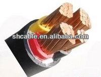 San Heng VV32 electric cable 0.6/1KV 4*185