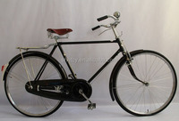 "28"" men good quality black city bike/ bicycles for adults (SH-TR199)"
