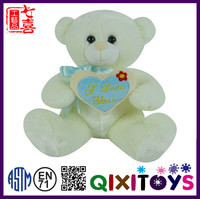 Custom Teddy Bear Plush Bear Plush plush toys wholesale personalized nurse teddy bear