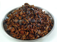 Herbal Dried Mangosteen Rind Peel