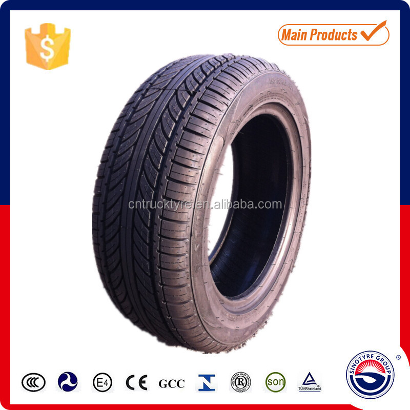 Cheap price 195/60R15 car tire thailand