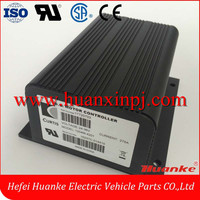 Series Excitation 1204M 1205M Curtis Speed Controller For DC Motor