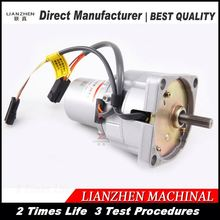 Maximum traction force SK-6E throttle motor kobelco excavator spare part
